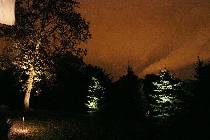 Outdoor Lighting Work In Wisconsin North Star Outdoor