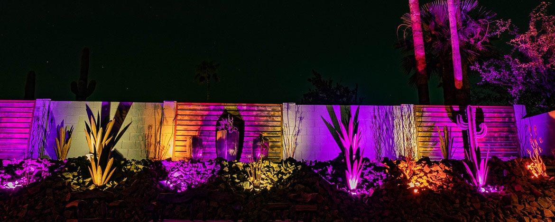 LED- RGB