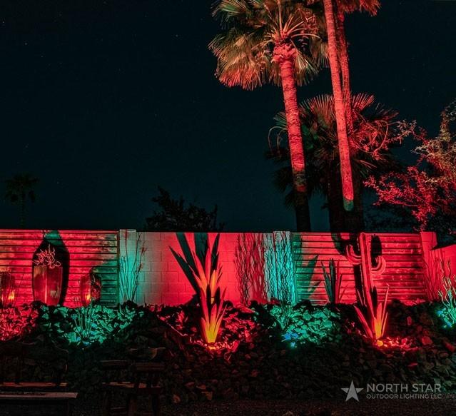 LED Lighting Installation & Design